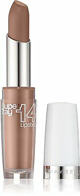 Maybelline SuperStay 14 Hour Lipstick 610 Beige For Good