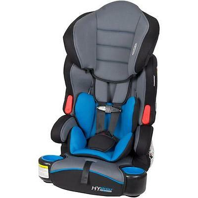 Baby Trend Hybrid 3 in 1 Booster Car Seat, Ozone