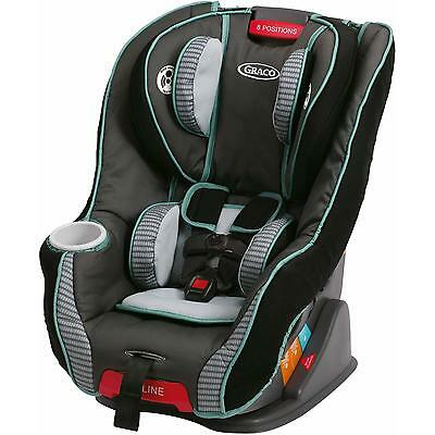 Baby Car Seat Convertible Safety Toddler Infant Booster Chair Child New Kids