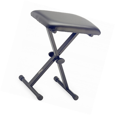Stagg KEB-A10 Adjustable Keyboard Bench