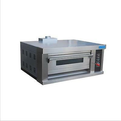 SK-621 A Layer Of Two Commercial Electric Oven