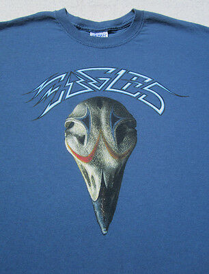 THE EAGLES 2013 tour MEDIUM concert T-SHIRT