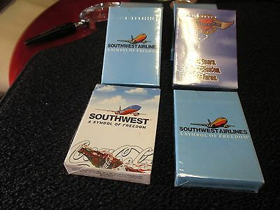 southwest airlines collectibles-9 items