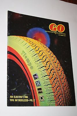 Go - The Goodyear Tire Dealer Magazine October 1977