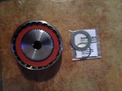 Powerglide 10 Clutch High Gear Drum Completely Assembled Unit !