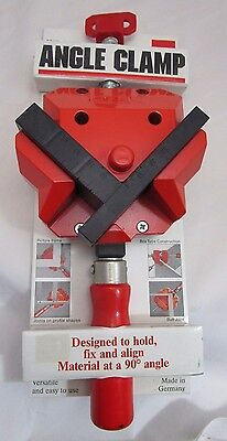 NEW NWT Bessey Angle Clamp WS 3 AC WS3AC