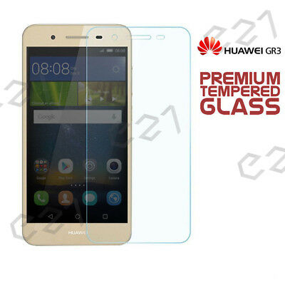 GR3 Tempered Glass Film Screen Protector For HUAWEI