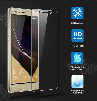 GR5 Tempered Glass Film Screen Protector For HUAWEI