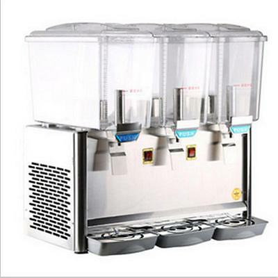Double - Cylinder Spray - Type Stir - Type Commercial Hot And Cold Beverage Mach