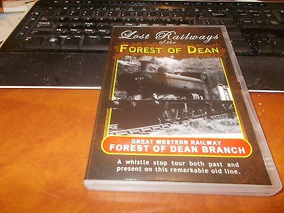 Lost Railways of The Forrest Dean