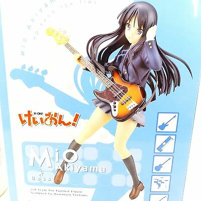 Alter K-on! Figure Mio Akiyama Japan anime official