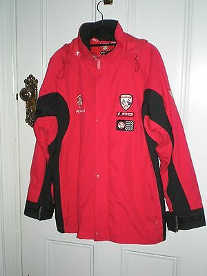 Holden Jacket Official Merchandise With Hood / Size Medium