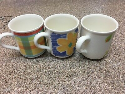 Villeroy & Boch 1748 Luxembourg Mugs (cups) #39078