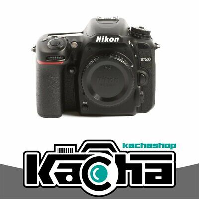 SALE Nikon D7500 DSLR Camera (Body Only)