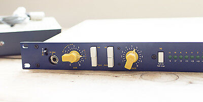 Chandler Limited Germanium Preamp / DI - Gorgeous Sounding, Stunning Condition