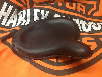 Harley Sattel Saddle Sitz WL WLC WLA WLD UL VL Bobber Custom Indian Panhaed
