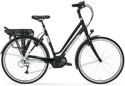 Electric bicycle Gazelle Ultimate T9 HMB