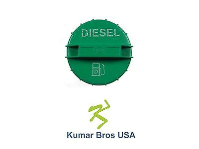 New Kumar Bros USA Diesel Fuel Cap for Bobcat 863 864 873 883 963