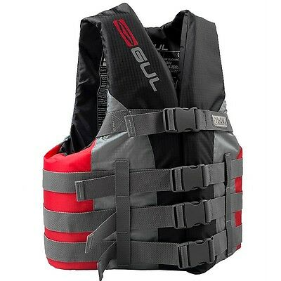 Gul Impact Bouyancy Vest 50N Medium