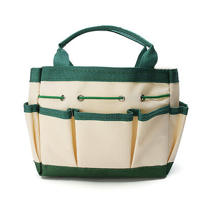 Gardening Kit Bag For Tools With Pockets For Storage Organizer and Waterproof
