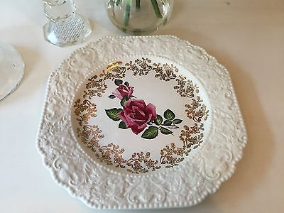 Lord Nelson Ware Pretty Vintage Plate
