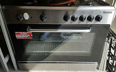 Comercial Baumatic gas cooker for restarants pubs Catering