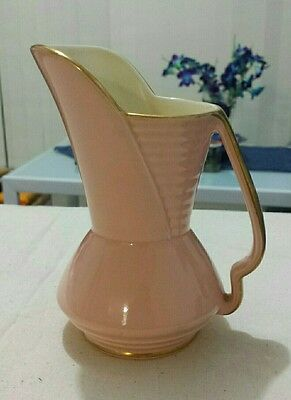 Vintage Crown Devon Jug
