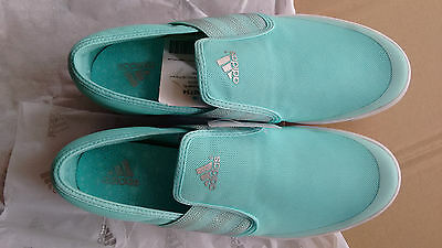 *BRAND NEW* Adidas Climacool Slip on Golf Shoes for Women - US 7 AU 5.5 size