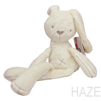 New  Bunny Soft Plush Toys Rabbit Stuffed Animal Baby Kids Gift Animals Doll Hot