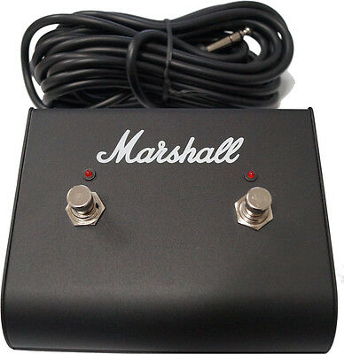 Marshall FOOTSWITCH PEDL-91003