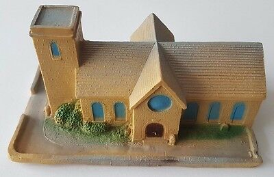 Lone Star Eaglet Series - Church - Gulliver County 1321 - OOO Gauge
