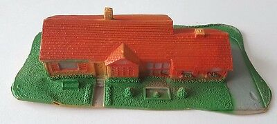 Lone Star Eaglet Series - Ranch Bungalow - Gulliver County 1323 - OOO Gauge