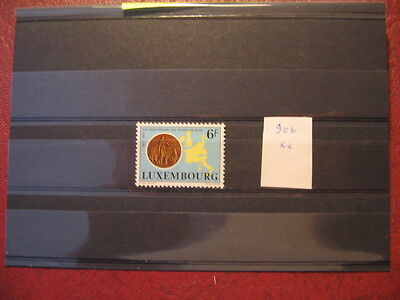 Timbre du LUXEMBOURG n° 906 - Neuf - MNH - XX.