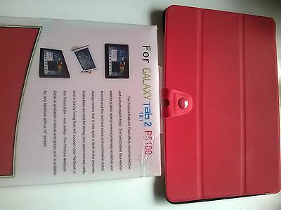Protection Housse Etui Tablette 10.1 Galaxy Tab 2