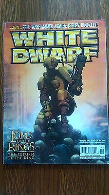 White Dwarf WD288 Magazine Games Workshop Lord of the Rings