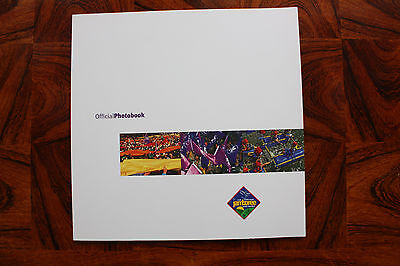 2007 World Scout Jamboree Photo Book