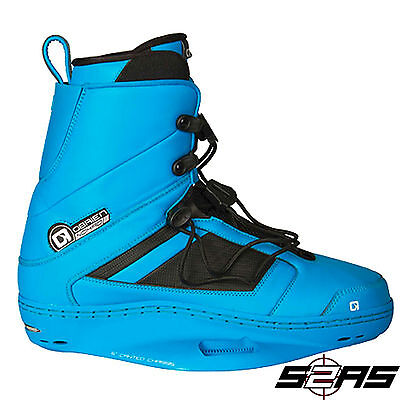 2016 O'Brien Nomad Men's Wakeboard Bindings (CTP Edition)