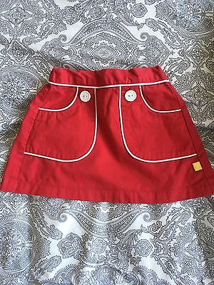Little Bird Skirt, 18-24 Months