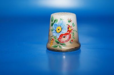 Assisi Thimble - Flower