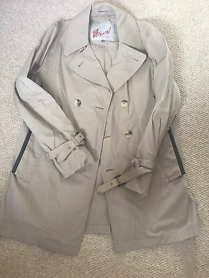 Aquascutum Vintage Men's Jacket Size 40R Immaculate
