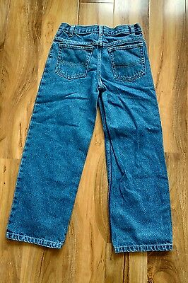 Boys jeans 9-10 years
