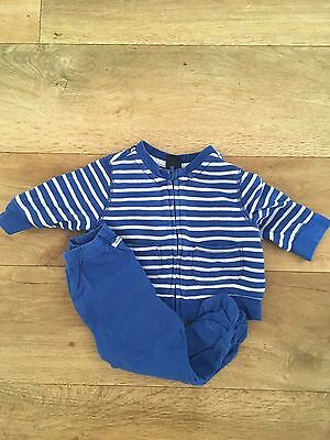 Baby Gap Boys Outfit 3-6 Months