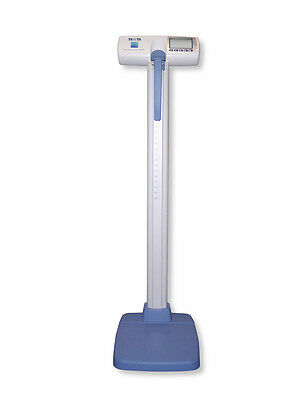 Tanita WB3000 Column Scales with Height Measure & BMI