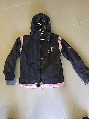 Rip Curl Ladies Snow Jacket Size Medium