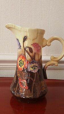 Lovely Old Tupton Ware jug