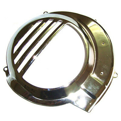 High Quality Flywheel Cowl Fits  Vespa Px,pe,lml & Electric Start Models