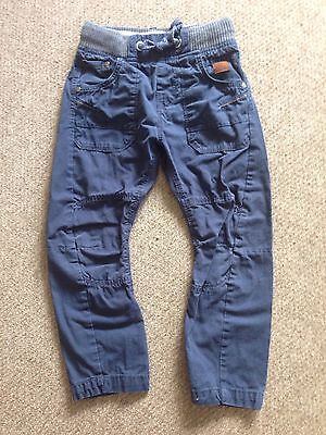 Boys Next Trousers Age 7