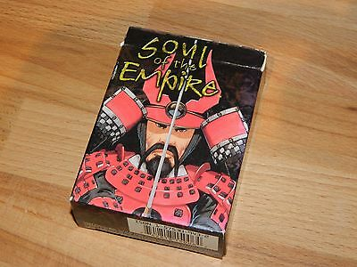 Soul of the Empire - Legend of Five Rings, set of cards game in a box, CCG TCG