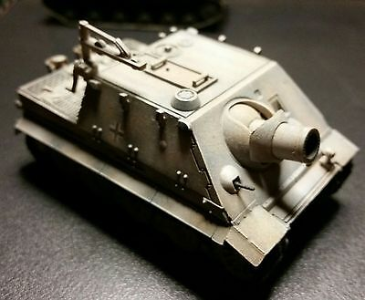 Dragon German WWII Sturmtiger. Russia! Loose model in 1/72 scale.