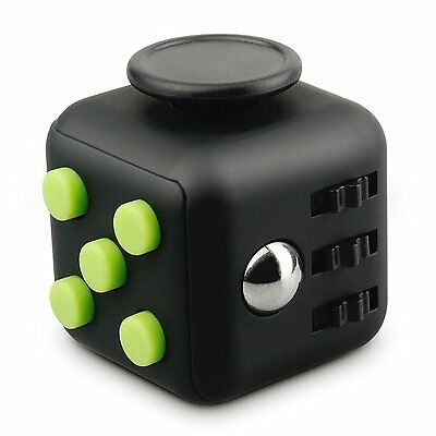 OpenBox QQPOW Cube Relieve Stress for Adults Children Anxiety Attention Relieves